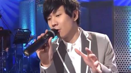 林俊杰唱给田馥甄的一首歌《爱要怎么说出口》,十分深情,听着伤感