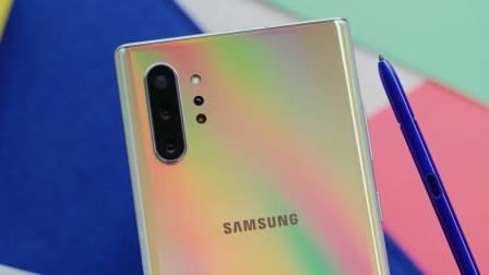 质量测评,售价7999元的三星Note 10+ 5G的质量表现合格吗?