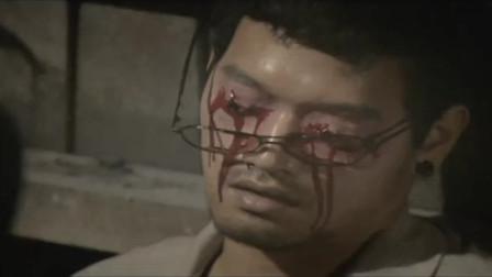 厉鬼将映:男子偷录电影牟利,没想到自己在电影里面,还被挖掉了双眼