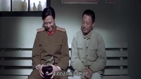 集结号:张涵予给邓超找个好看的媳妇,邓超开心的都合不拢嘴了!
