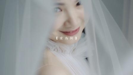 绯系视觉作品 | 重庆川美婚礼电影
