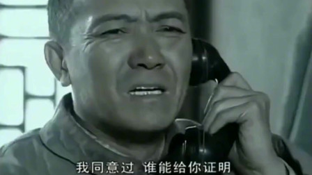 李云龙的兵马也只有旅长敢抢,在他危险之时:把炮弹都给我打光