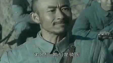 亮剑:独立团全团出击,李云龙直接来个地毯式轰炸,过瘾,提气