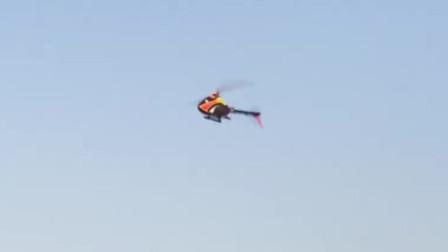 迪拜高手 Tareq Alsaadi 3D遥控直升机花式表演