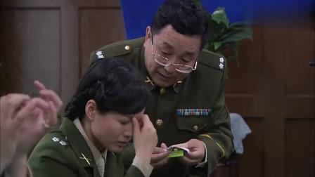 曾诚拿口香糖哄海棠,海棠:给我一块不能咽下去的糖,你什么意思