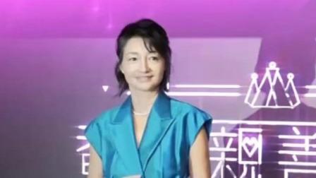 粤夜粤娱乐 2019 杨思琦在向海岚陪同下参加慧妍雅集宣传活动