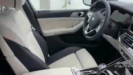 2019款宝马X7实拍, 为什么它是最好的豪华大尺寸SUV?