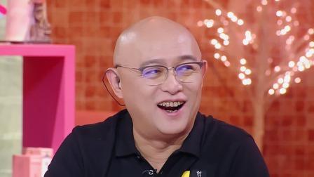 """""""韩老师""""版肌肉男是节目标配?"""