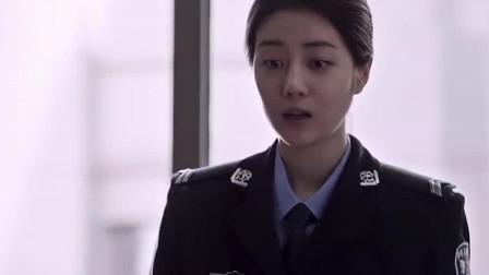 我是证人:杨幂警局遇到以前师妹,可惜两人是一个天上一个地下