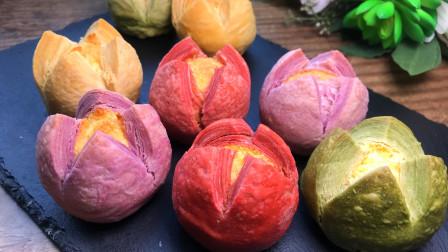 教你个椰蓉酥的制作方法,香甜可口,酥到掉渣,好吃到没朋友