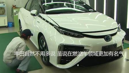 比亚迪丰田强强联手,造最靠谱新能源汽车,这是要逼死对手?