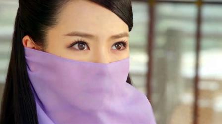少年神探狄仁杰:狄仁杰初次见李婉青,确认过眼神,是恋爱的感觉