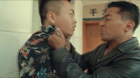 彝族最新动作电影《彝人风暴》10月26日上映