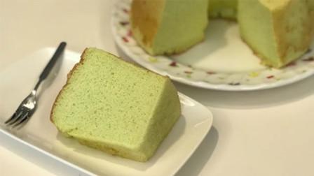 原来做蛋糕这么简单——班兰海绵蛋糕