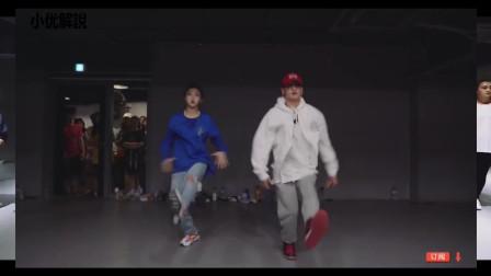 【性感 街舞 美女】Big Bank Big K.R.I.T Yoojung Lee Choreography