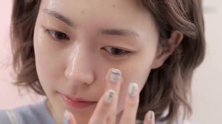 时尚美妆:韩国专业化妆教程 教你画出完美妆容