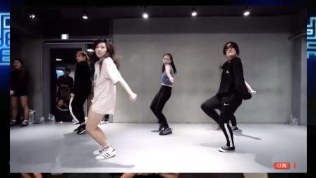 【性感 街舞 美女】Blue Moon Hyolyn Changmo Hyojin Choi Choreography
