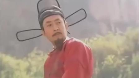 残剑震江湖:柳飞腾搭救凤阳公主,公主竟然不领情,原来是假公主