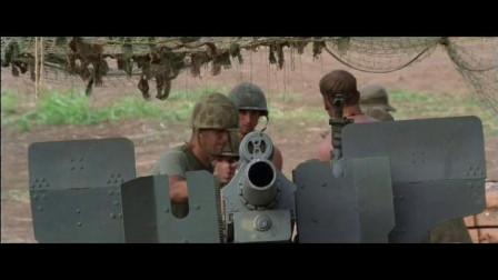 《中途岛之战》美军本想轰炸日军,想不到把自己人炸成灰了