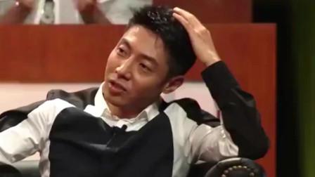 吐槽大会3: 张绍刚吐槽撒贝宁, 场面话可以出书了, 何洁台..