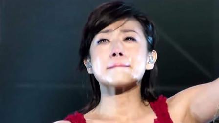 林忆莲嫌弃这首歌土,后来唱一次哭一次,如今再听依旧感人
