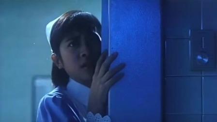 女护士演技爆表,都露底了!