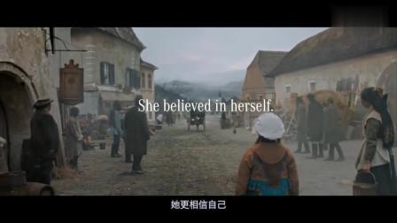 梅赛德斯奔驰宣传片,奔驰背后的伟大女人,广告片拍出大片质感!