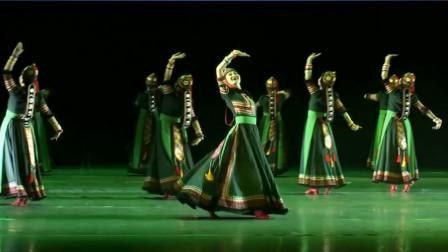 云舞裳丨舞蹈蒙古舞女子群舞《出嫁》甘肃酒泉市肃北蒙古族自治县乌兰牧骑 第五届中国蒙古舞蹈大赛参赛作品