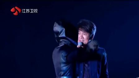 周华健和吴亦凡合唱《刀剑如梦》周华健的唱功超越吴亦凡!