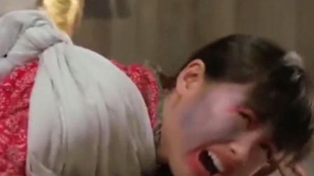 还是老电影耐看,当年李丽珍拍的这部戏,牺牲好大!