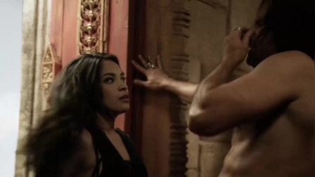 公主亲自引诱特勒斯,还让他碰了自己,蝎子王愤怒了!