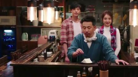 深夜食堂:黄小厨教你做鸡蛋三明治,简单又好吃!
