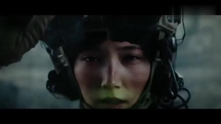 《使命召唤16:现代战争》真人预告片(本田翼出演)