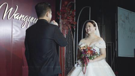 婚礼快剪/2019.10.24婚礼电影快剪