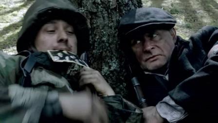 【我们的父辈】纳粹军官接受招安 摇身一变成新官员