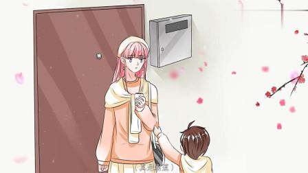 王爵的私有宝贝:宫少宸太过霸道?却不知,背后拆台的是亲儿子!