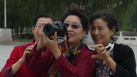 """天坛周末15171 北京康龄轩慈善义工欢聚""""尊与堂"""""""