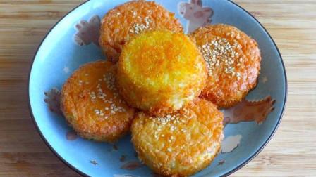 糖饼别再出去买了,一碗面2个鸡蛋在家做早点,简单方便好吃