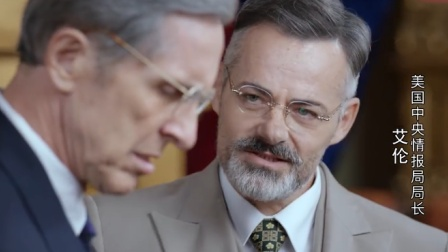 美国情报局长:中国在世界的谈判桌上没有对手,杜勒斯懵了!