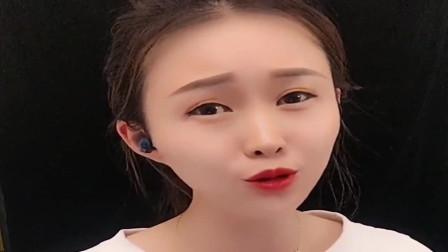 网红女歌手翻唱《西海情歌》,句句入心,听一遍还想听!