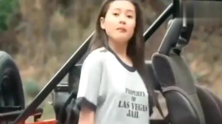 经典片段混剪:蜜桃女神李丽珍,致离我们远去的青春!