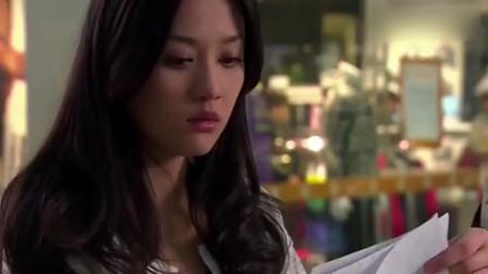 佳期如梦:陈乔恩和帅哥一起逛街,险些撞见前男友冯绍峰!