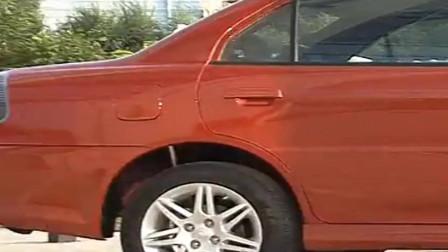 东南汽车V3菱悦,车辆设计赏析,设计风格比较讨人喜欢