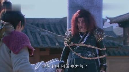 仙剑:邪剑仙太强了,连重楼都不是他的对手,最后只能靠景天了!