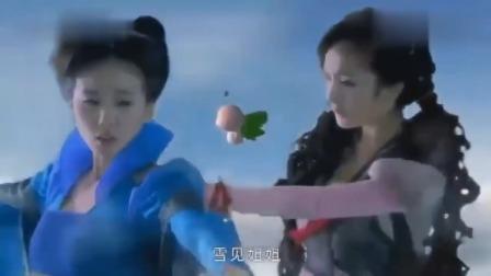 仙剑:雪见生气连徐长卿都不理,龙葵忍不住疑惑,雪见回答绝了