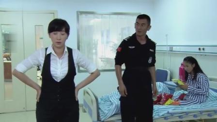 特警:警察前妻怼特警前夫,女儿忍无可忍,一番话直接让他们羞愧