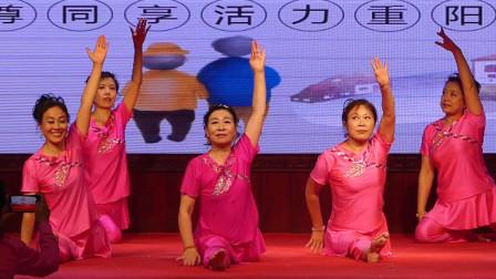 天坛周末15180 瑜伽舞《天边》池颖等