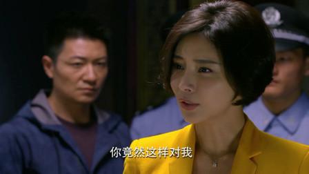 黄书郎即将大功告成,竟被自己老婆出卖了,说出名字他恍然大悟