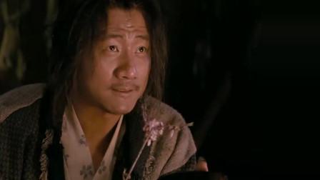 """姜武、李立群、胡军三人喝酒聊天,演技狂飙""""我的唐朝兄弟"""""""