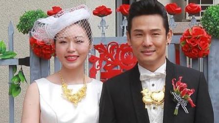 当年的人气小生宣称不结婚,现在50岁对她一见钟情!网友:真香!